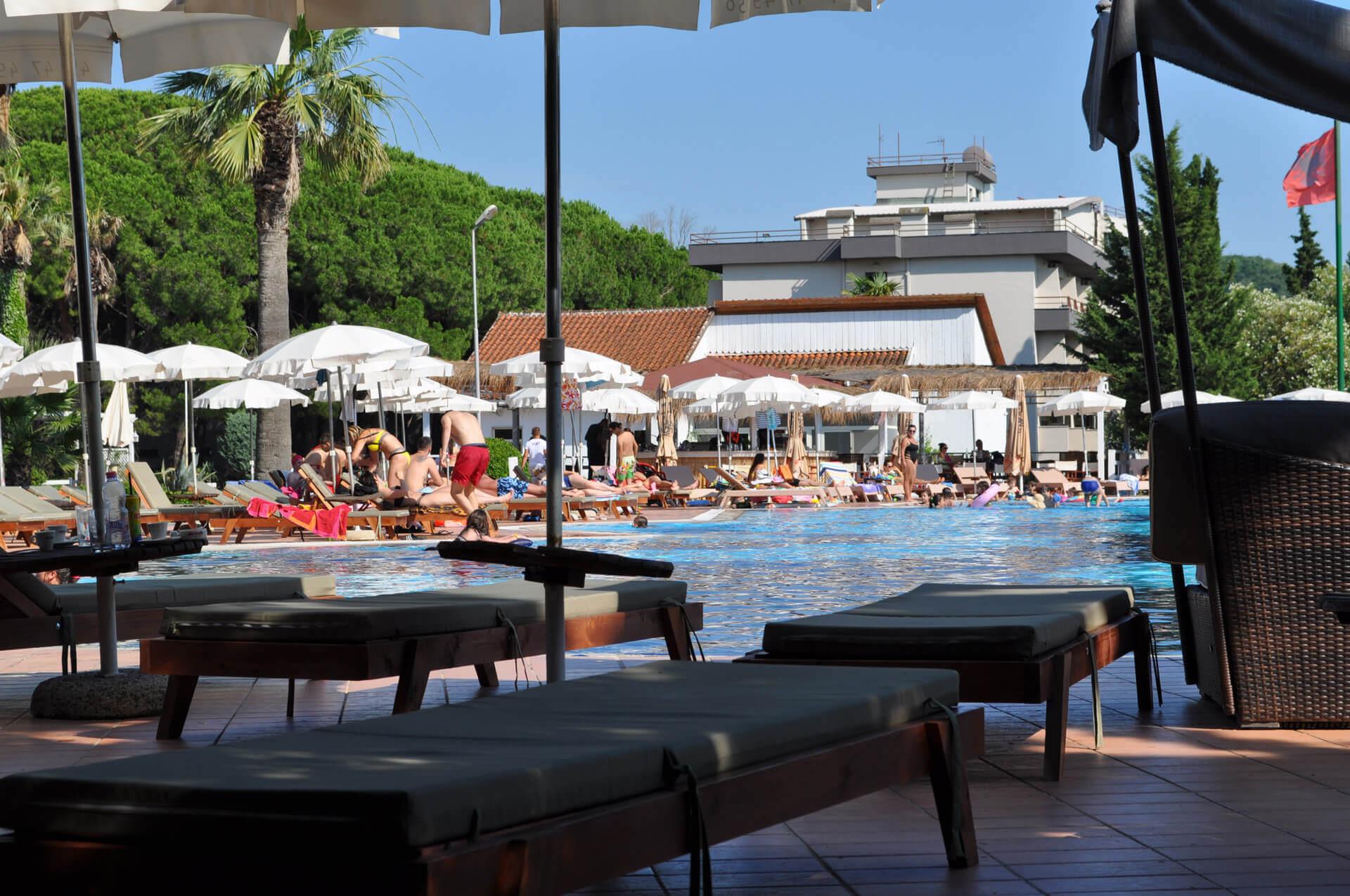 Tropical Resort Plazh